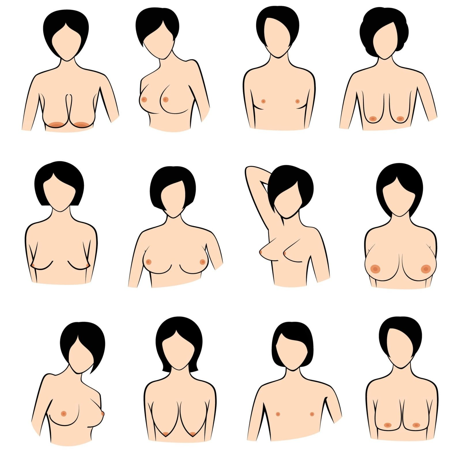 Seven Boob Truths That Everyone Should Know About Project Vanity